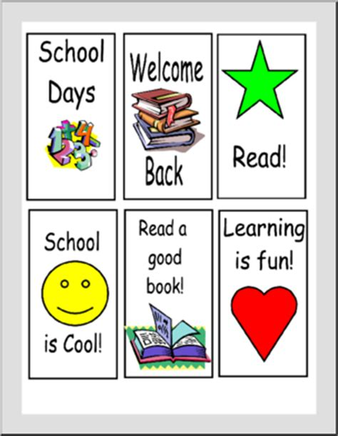 printable welcome bookmarks printable bookmarks school theme bookmarks back to