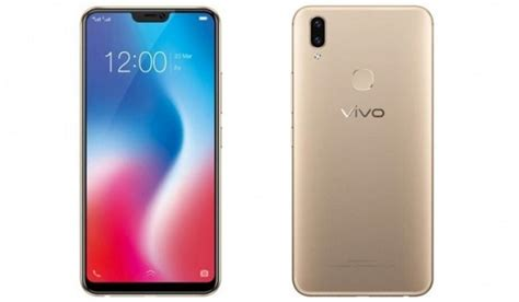 Vivo V9 64gb 4gb Free Gift 4g Lte Garansi Resmi Indonesia 1 vivo v9 specifications features and price mobilityarena