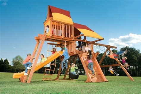 playworld swing set playground warehouse 12 photos playsets 5555 santa