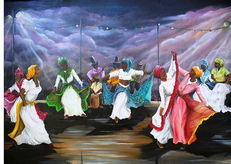 Duvet Best Dance The Pique Painting By Karin Dawn Kelshall Best