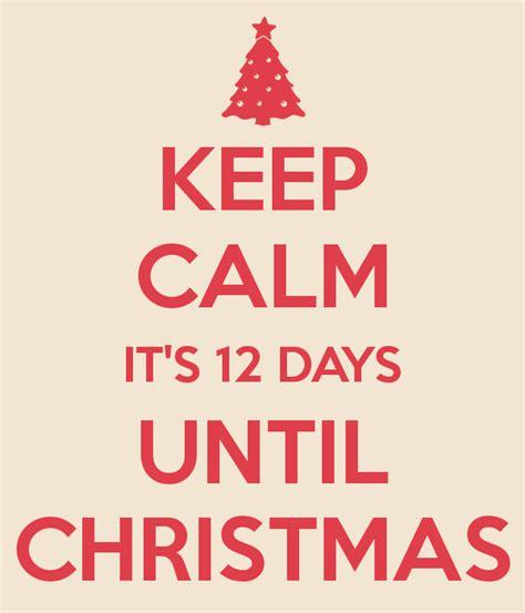 12 days till countdown 12 days till victoriahecnar