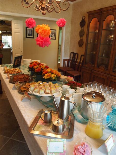 bridal shower brunch of boston 17 best images about blissful beautiful bubbly brunch