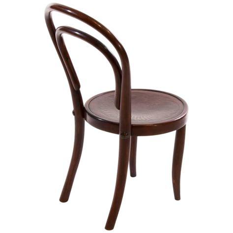 thonet cafe daum arm chair no 4 at 1stdibs
