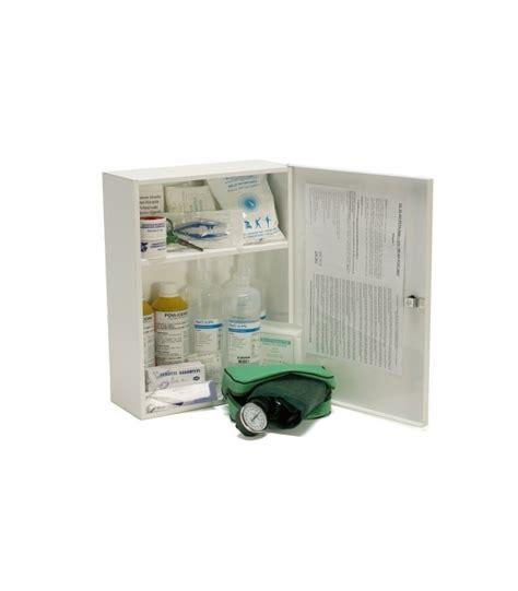 cassette mediche per aziende pronto soccorso aziendale news