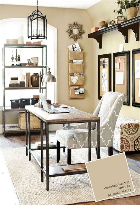büro schreibtisch groß deckengestaltung wohnzimmer beispiele