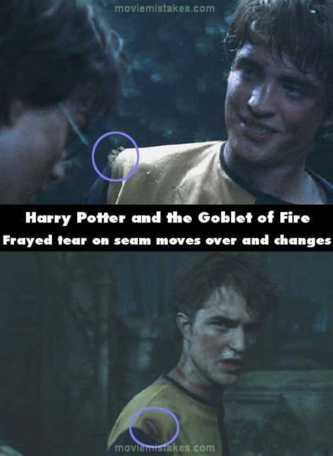 mistakes in the harry potter books harry potter wiki wikia movie mistakes harry potter vs twilight photo 18432437