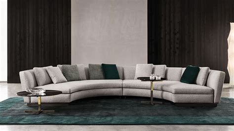 Design Armchair 20 Modish Minotti Sofas And Seating Systems