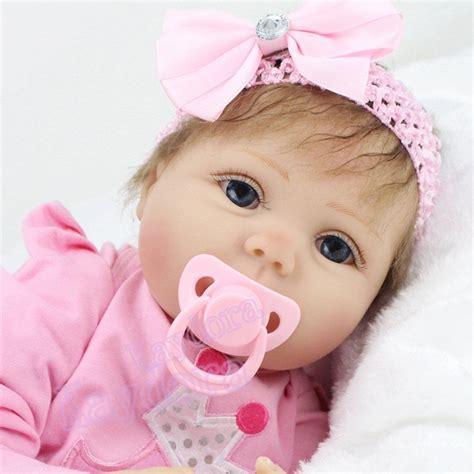 Handmade Baby Doll - realistic reborn baby dolls newborn babies 22 quot vinyl
