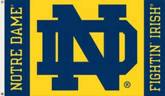 notre dame school colors of notre dame items crw flags store in glen