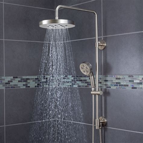 Speakman Shower by Anystream Speakman Company