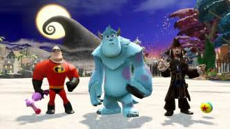 What Is Disney Infinity Disney Infinity Sulley S Special Abilities
