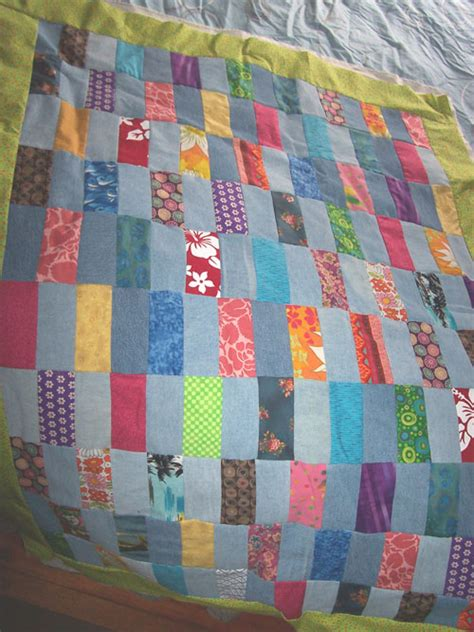 How To Scrap More In 2007 by More Scrap Quilts Make