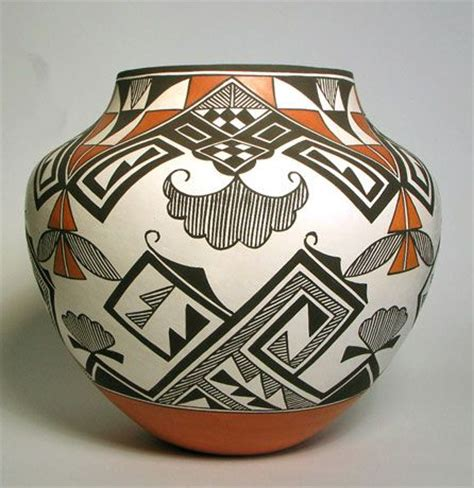 pueblo designs acoma pueblo pottery ceramics pinterest pueblo pottery pottery and native american pottery