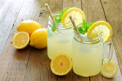 home made lemonade blend paleo lemonade recipe recipe this