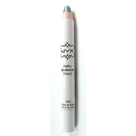 Nyx Jumbo Eyeliner by Nyx Professional Makeup Jumbo Eye Pencil Pots And Pans