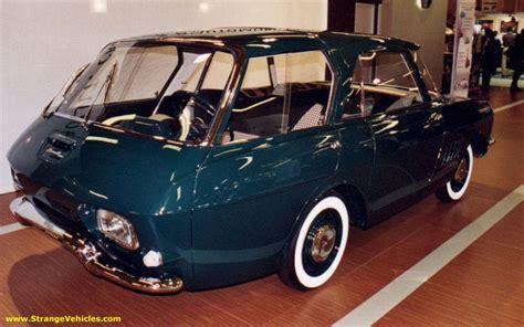 Vintage French Vanity Strange Old French Car Build Backwards