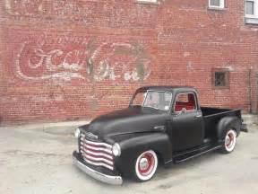 49 chevy up trucks