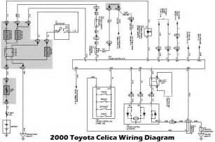 Toyota Celica Wiring Diagram pickup wiring color codes 11 on pickup wiring color codes