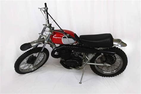 Motorrad Spiegel Größe by Steve Mcqueen Husky 400cr Up For Auction Rocketgarage
