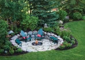 patio garden sunken woohome: yard patio garden sunken woohome jpg