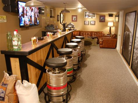 Punch Home Design Essentials 8 essentials ideas for every man cave basement remodel