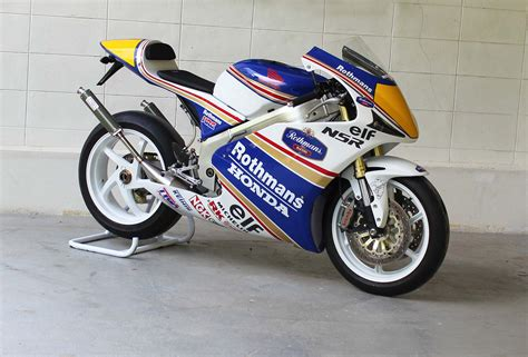 honda nsr is this what a modern honda nsr250r would look like