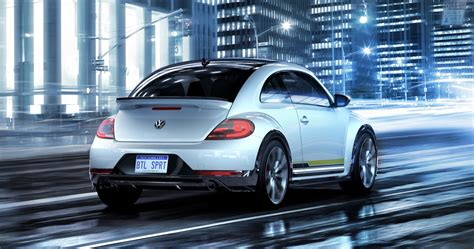 volkswagen production system volkswagen beetle r line and denim headed to production