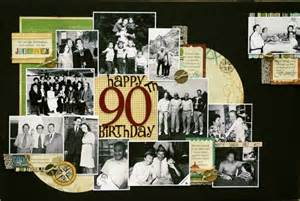Table Centerpieces For 50th Birthday Party by Best 25 90th Birthday Decorations Ideas On Pinterest