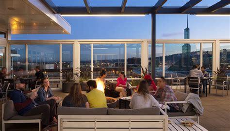 top bars in portland oregon rooftop restaurants portland rooftop bar portland or