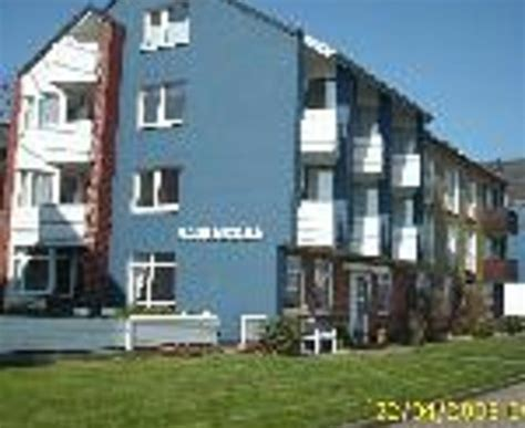 helgoland haus nickels haus nickels helgoland germany hotel reviews
