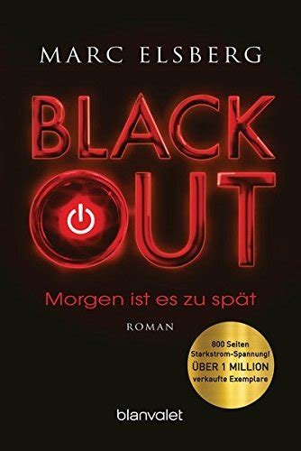 Random House Audio by Random House Audio Blackout Morgen Ist Es Zu Sp 228 T H 246 Rb 252 Cher Test 2017 2018
