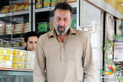 up film emotional sanjay dutt gets emotional bollywood movie news