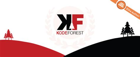 themeforest logo kodeforest s profile on themeforest