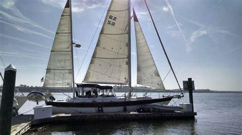 irwin boats for sale 1982 irwin 41 ketch sail boat for sale www yachtworld