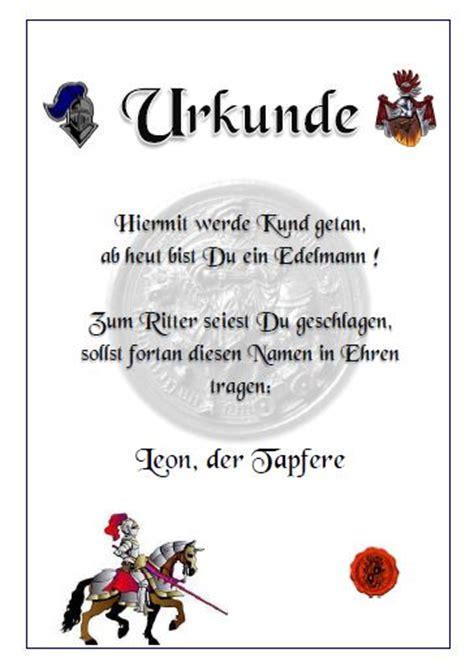 Vorlage Word Mittelalter Urkunden F 252 R Ritterparty Mittelalterparty Ritter Und Burgdame Kinderparty Onlineshop De