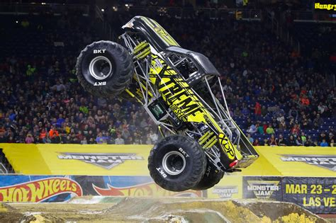 100 Monster Truck Show Missouri Monster Jam 3d