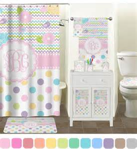Girly Bathroom Accessories Girly Bathroom Accessories Set Ceramic Personalized Potty Concepts