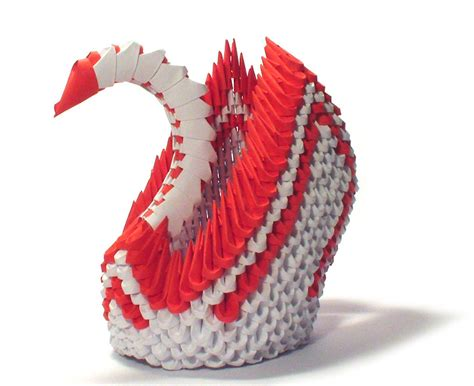 Modular Origami Swan - cherish wedding memories with this crafty wedding table plan