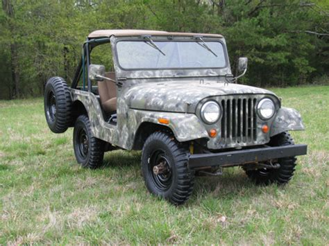 kaiser willys jeep bill aiken kaiser willys jeep