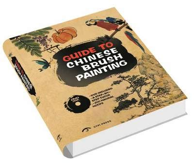 oriental tattoo sourcebook pdf guide to chinese brush painting waterstones