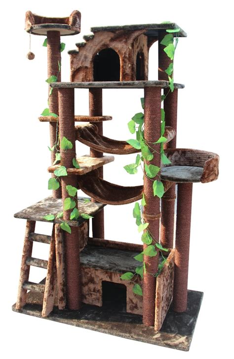 cat towers on pinterest cat furniture cat enclosure and