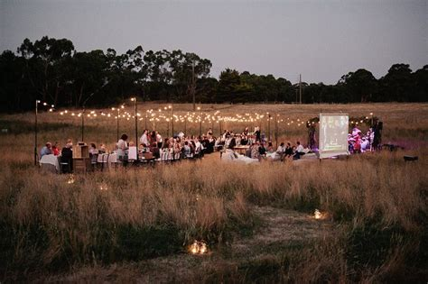 field party this is my perfect reception only at the