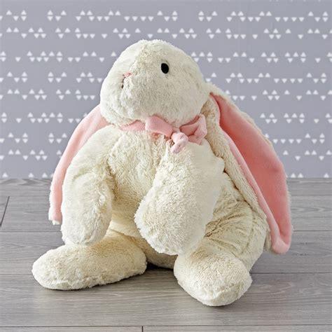 large stuffed stuffed animals the land of nod