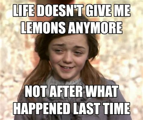Top 5 Memes - the 30 best game of thrones memes tv galleries paste