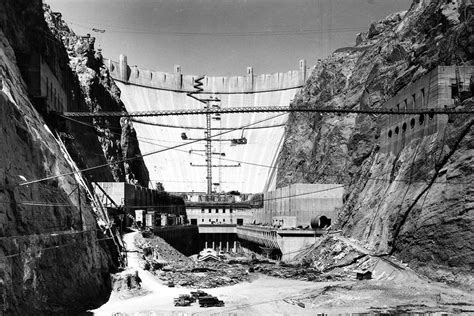 8 Extremely Deaths Throughout History by Hoover Dam Construction History Bechtel