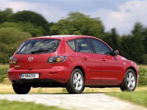 mazda hatchback mazda 3 axela hatchback 2004 2005 2006 2007 2008