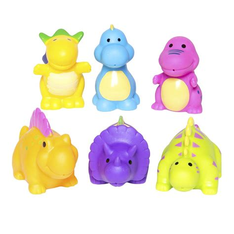 baby bathtub toys party squirties dinosaur bath toys elegant baby