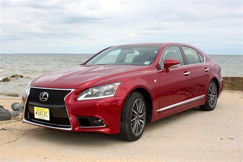 2013 Lexus Ls 460 Reviews by 2013 Lexus Ls 460 F Sport Review