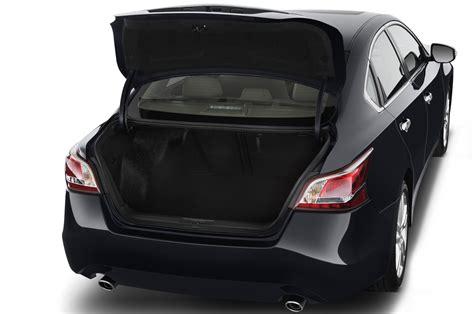 nissan altima 2016 trunk first look 2013 nissan sentra automobile magazine