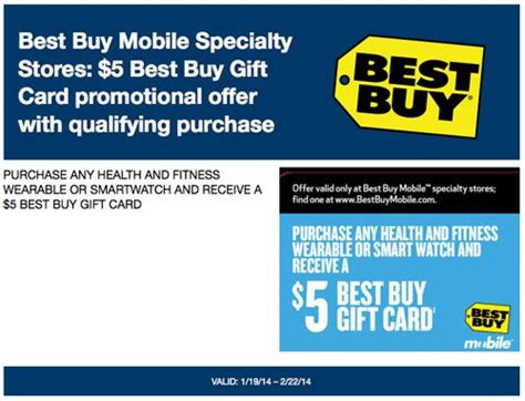 Best Buy Gift Card Promotion - get motivated with music and best buy coupons